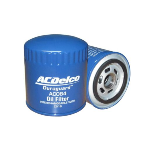 Acdelco oil filter to suit ford